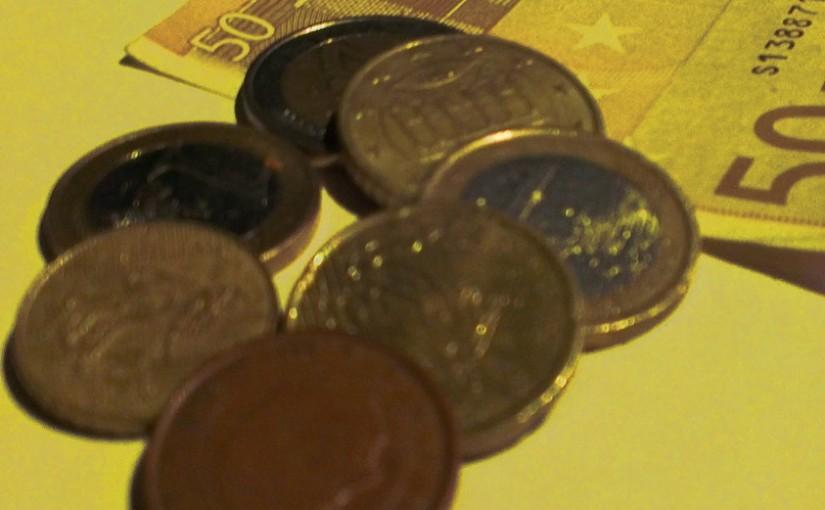 Je geld goed laten renderen…